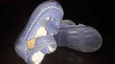 Dečije Cipele i Čizme | Uzice: Pavle decije sandalice, 19 broj,400din, ocuvane
