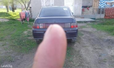 ВАЗ (ЛАДА) 2110 1999 в Кант