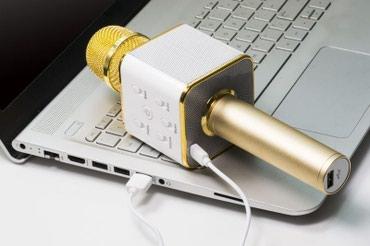 Bakı şəhərində Bluetooth Mikrafon..