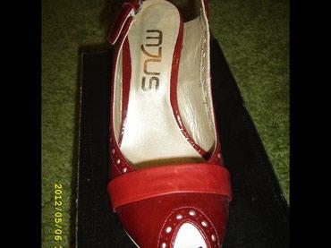 Prelepe Mjus sandale 38 - Kraljevo