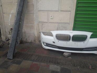 bmw 735 - Azərbaycan: BMW F10 2013 Bufer