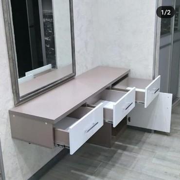 Нур Бай мебель  на заказ  в Бишкек