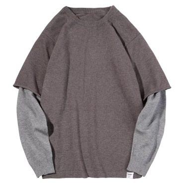 Мужские свитера в Лебединовка