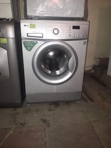 Bakı şəhərində  Avtomat Washing Machine 6 kq.