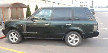 Land Rover - Кыргызстан: Land Rover Series III 3 3 л. 2003 | 299880 км