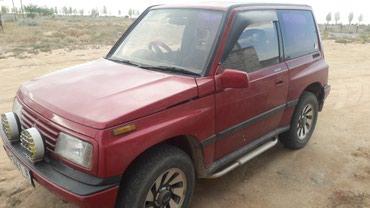 Suzuki Escudo 1991 в Бактуу Долоноту