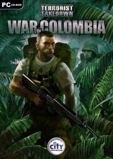 Terrorist Takedown: War in Colombia igra za pc (racunar i - Boljevac