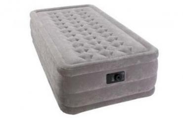 Bakı şəhərində Надувная кровать Intex 67952   203 cм х 102 см.