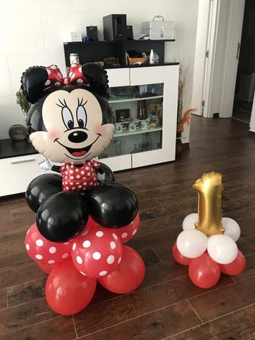 Balon dekoracije  - Belgrade
