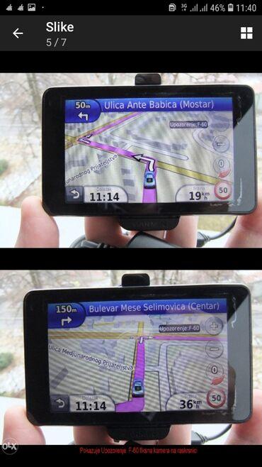 Vero moda skiny farmerke - Srbija: Navigacija za auto model Garmin Nűvi 3790. Navigacija je ispravna sa