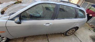 Vozila | Novi Banovci: Prednja vrata alfa romeo 156 x2