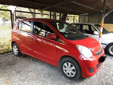 Автомобили - Кыргызстан: Daihatsu Mira 1 л. 2009