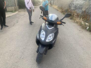 Транспорт - Бактуу-Долоноту: Срочно куплю скутеры в хорошем состоянии!!!