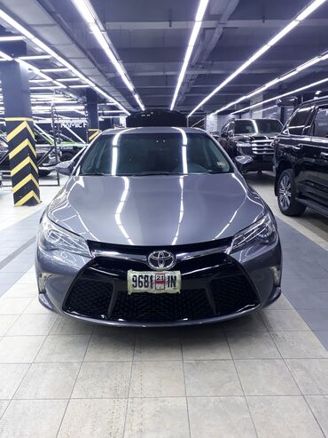 Toyota Camry 2.5 л. 2015   92000 км