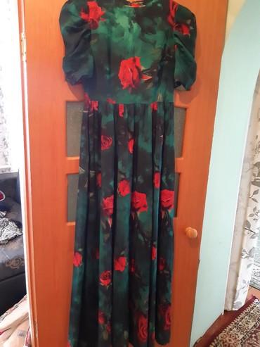 красное платье на свадьбу в Кыргызстан: Дорогие девушки просто шикарное длинное платье очень эффектное.отдам