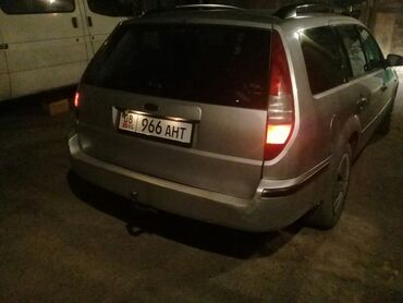 Ford Mondeo 2 л. 2003 | 300000 км