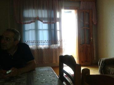 Gəncə şəhərində Gencede muxdar haciyev 9/6 2otag 3 otag olub temirli tecili satilir
