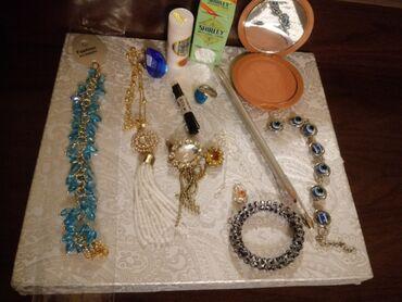 qizil sepler ve qiymetleri в Азербайджан: Rumyana qolbaqlar sepler ve s tezedir