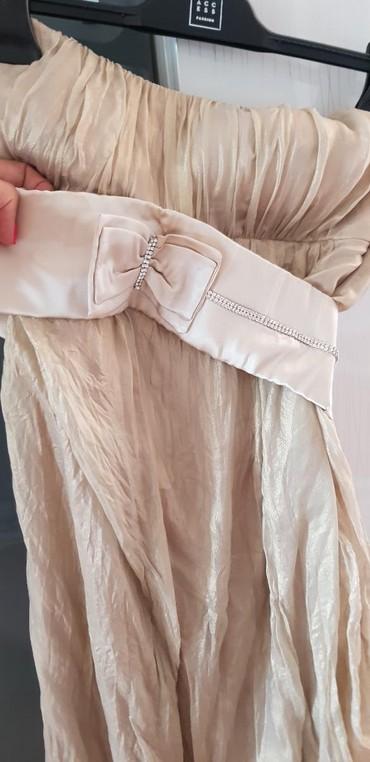 ACCESS prelepa lagana haljinica, vel s, sa postavom, fantasticno - Nis