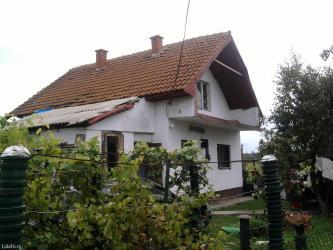 Fly fs551 nimbus 4 - Srbija: Na prodaju Kuća 100 kv. m, 4 sobe