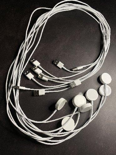 Оригинальные зарядные устройства Apple watch