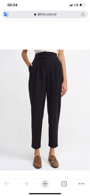 Новые классические брюки Dilvin. Турецкий размер 40 (на 46-48)