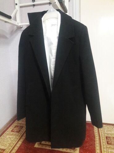 Пальто мужское. Сост отличное! Размер XL. Цена- 1000 сом