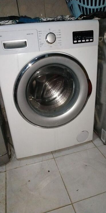 Öndən Avtomat Washing Machine Regal 7 kq