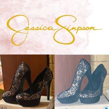 Личные вещи в Азербайджан: Jessica Simpson ( 39 razmer ) amerikadan gəlib  1 dəfədə olsun geyinil