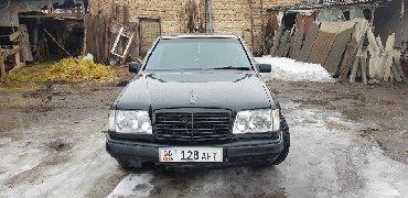 куплю мазда 3 в Ак-Джол: Mercedes-Benz W124 2.2 л. 1993