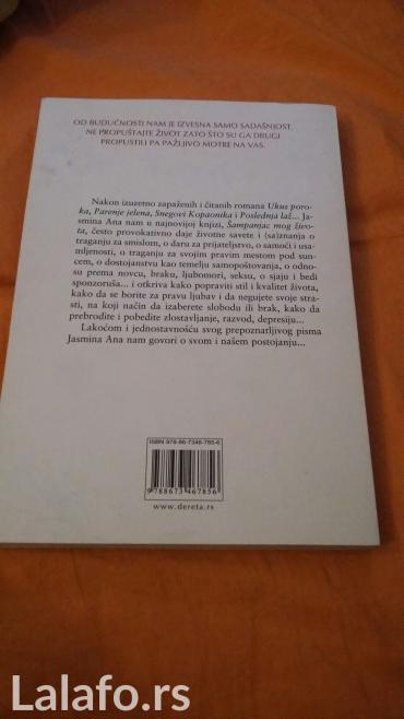 Knjiga  Jako poucna   - Belgrade