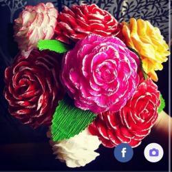 Cvetovi na komad popust na veću količinu - Krusevac