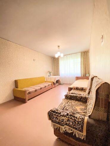 104 серия, 2 комнаты, 45 кв. м С мебелью, Не сдавалась квартирантам, Животные не проживали