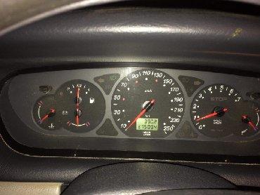 Citroen | Srbija: Citroen C5 2004