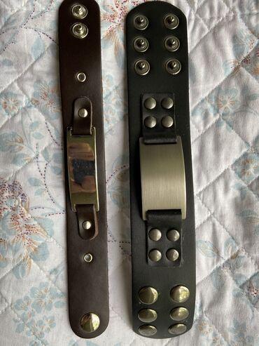 Новые Парные браслеты ( женский и мужской) можно сделать гравировку п