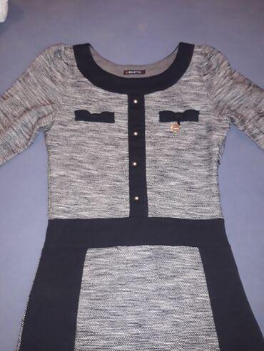 Haljina st - Srbija: Exterra haljina,odlično stanje,obučena par puta