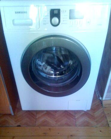 Elektronika Göytəpəda: Vertical Avtomat Washing Machine Samsung 6 kq
