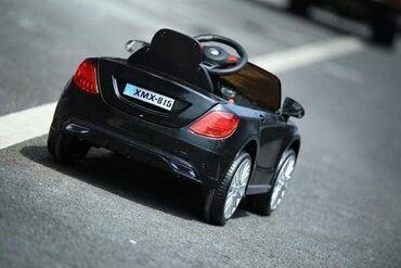 Auto na akumulator - Srbija: ♀️ Osvojio srca stotine mališana♀️  Dečiji auto Mercedes C200 na aku