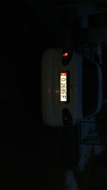 Daewoo в Узген