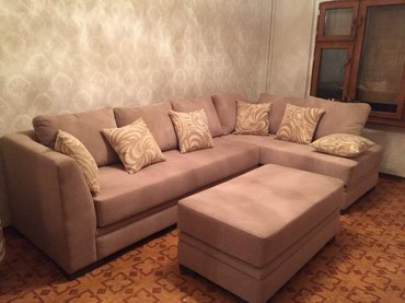 Изготовление мягкой мебели в Бишкек