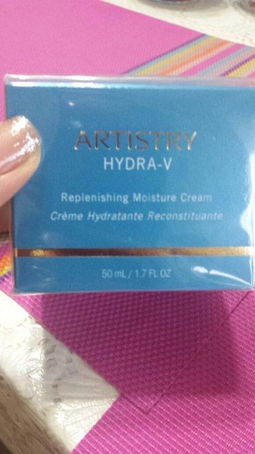 Amway-крем для сухой кожи лица. в Бишкек