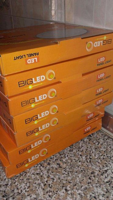 Big led, 80% energy saving, Panel light, AC100-240V (15.000 ΏΡΕΣ σε Υπόλοιπο Πειραιά
