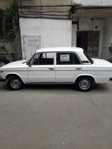 Avtomobillər - Zaqatala: VAZ (LADA) 2106 1.5 l. 1989 | 313000 km