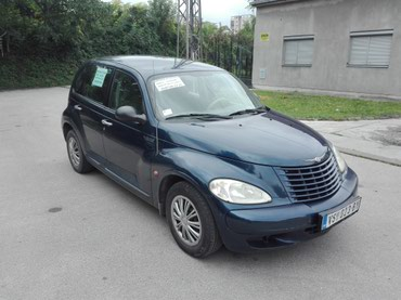 Chrysler PT Cruiser 2002 - Vrbas