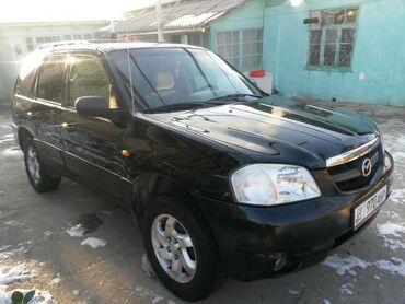 куплю инфинити в Кыргызстан: Mazda Tribute 2 л. 2003 | 150000 км