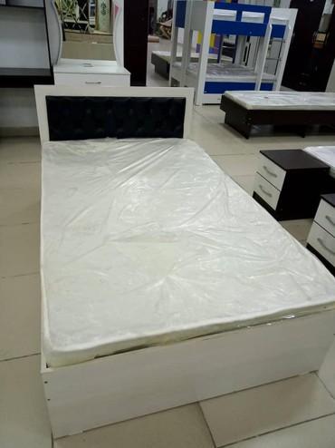 Кровать полуторка с выдвижными ящиками в Бишкек