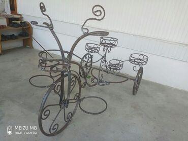 Bagca ucun velosiped.dipcek qoymaq ucun gozel el isi.isteyenler elaqe