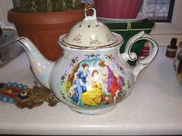 Чайники в отличном состоянии. Цена в Бишкек
