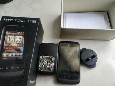 HTC в Кыргызстан: Телефон НТС сенсорный Виндоус мобайл документы коробка