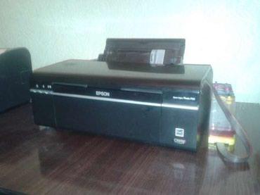 Продаю принтер epson t50 в Бишкек